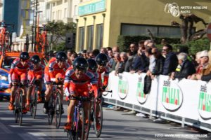 Lido di Camaiore: Tirreno Adriatico – 1° Tappa (8 Marzo 2017) // Foto: www.matteomoriconi.com