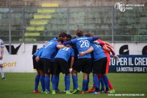 69° Viareggio Cup: BRUGES vs JUVENTUS (22 Marzo 2017) // Foto: www.matteomoriconi.com