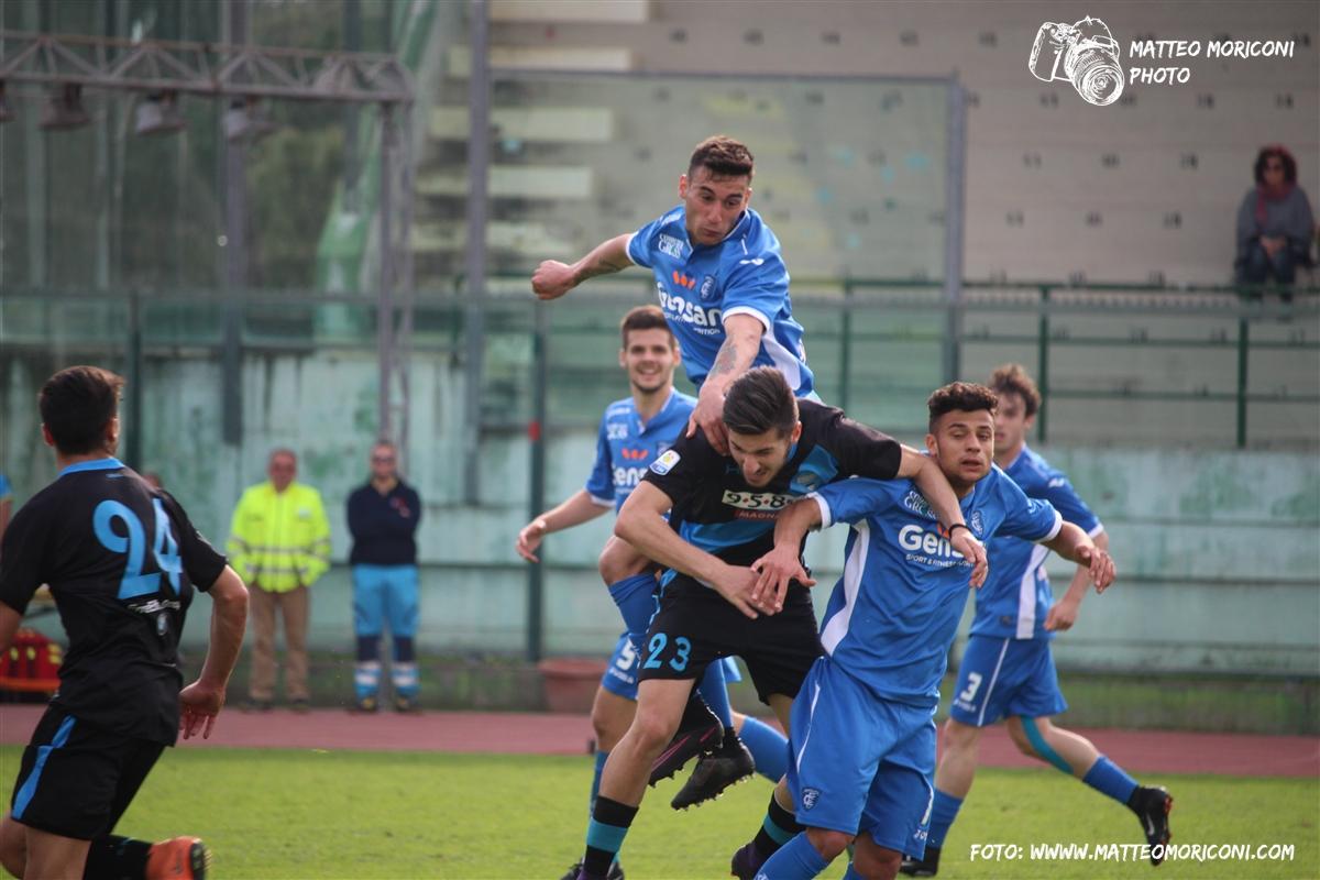 69° Viareggio Cup: EMPOLI vs SPAL (24 Marzo 2017) // Foto: www.matteomoriconi.com