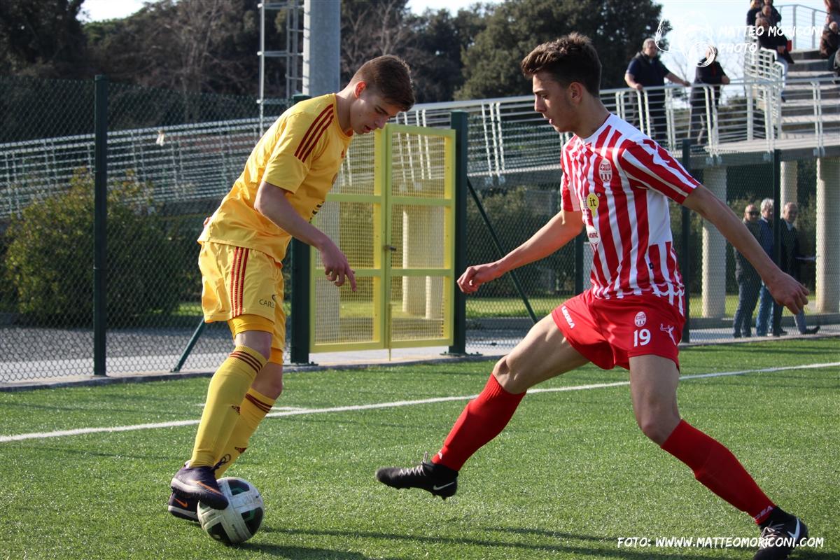 69° Viareggio Cup: DUKLA PRAGA vs MACERATESE (15 Marzo 2017) // Foto: www.matteomoriconi.com