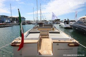 Versilia Yachting Rendezvous - Inaugurazione (11 Maggio 2017) // Foto: www.matteomoriconi.com
