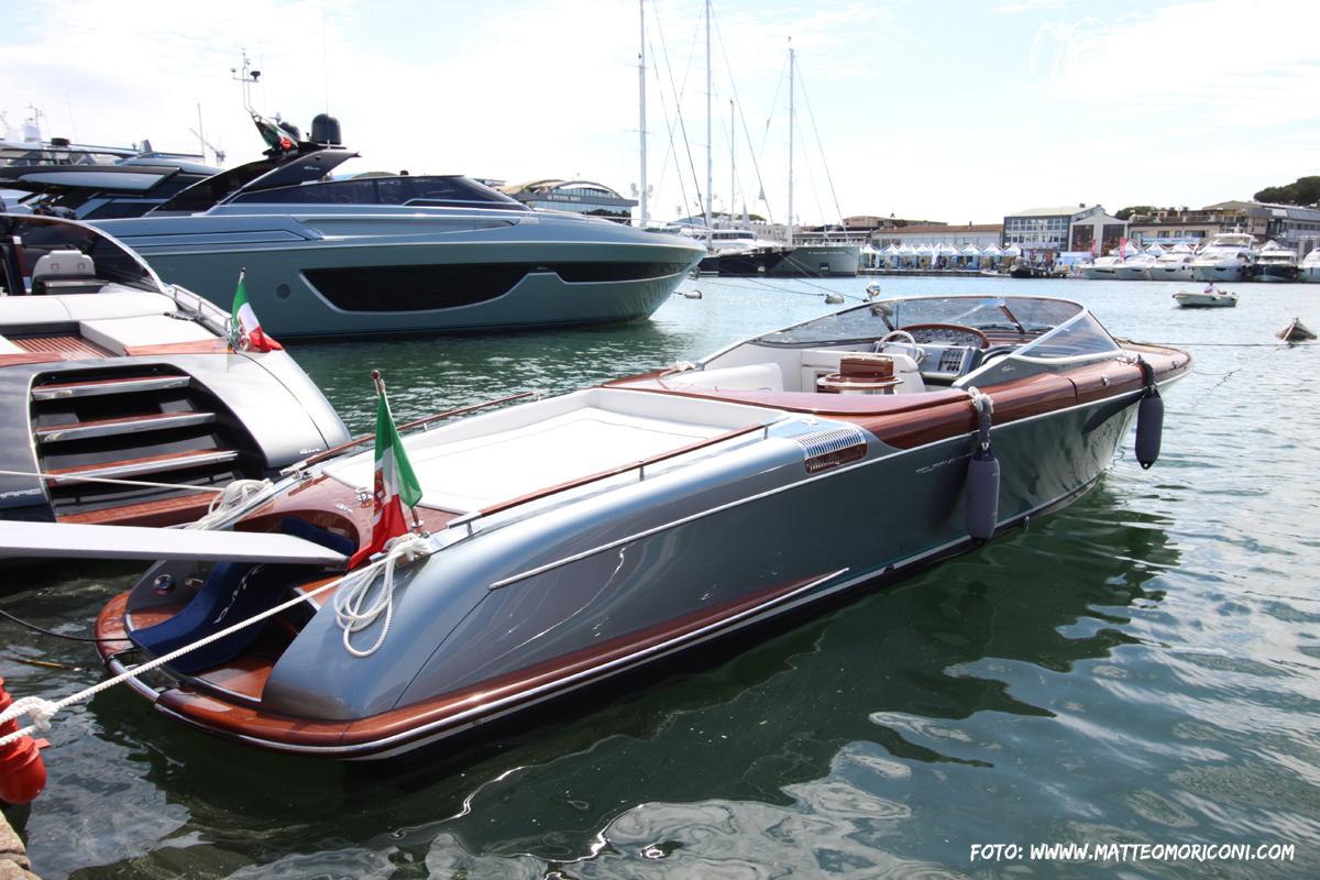 Versilia Yachting Rendez Vous - Inaugurazione (11 Maggio 2017) // Foto: www.matteomoriconi.com