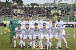 La formazione della Fiorentina - Finale Viareggio Cup