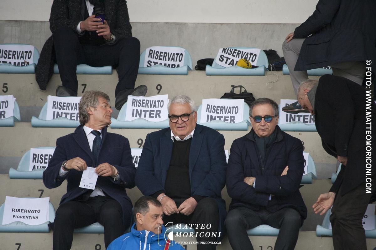 Antonioni e Corvino - Finale Viareggio Cup