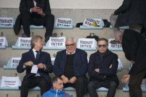 Corvino e Antonioni - Finale Viareggio Cup