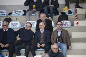 Stefano Pioli - Finale Viareggio Cup