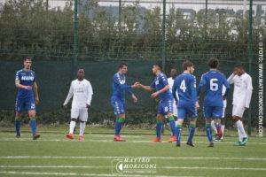 70° Viareggio Cup: SASSUOLO - ABUJA (17 Marzo 2018)
