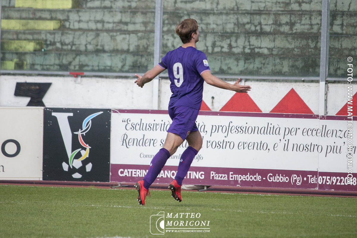 70° Viareggio Cup: JUVENTUS - FIORENTINA (26 Marzo 2018)