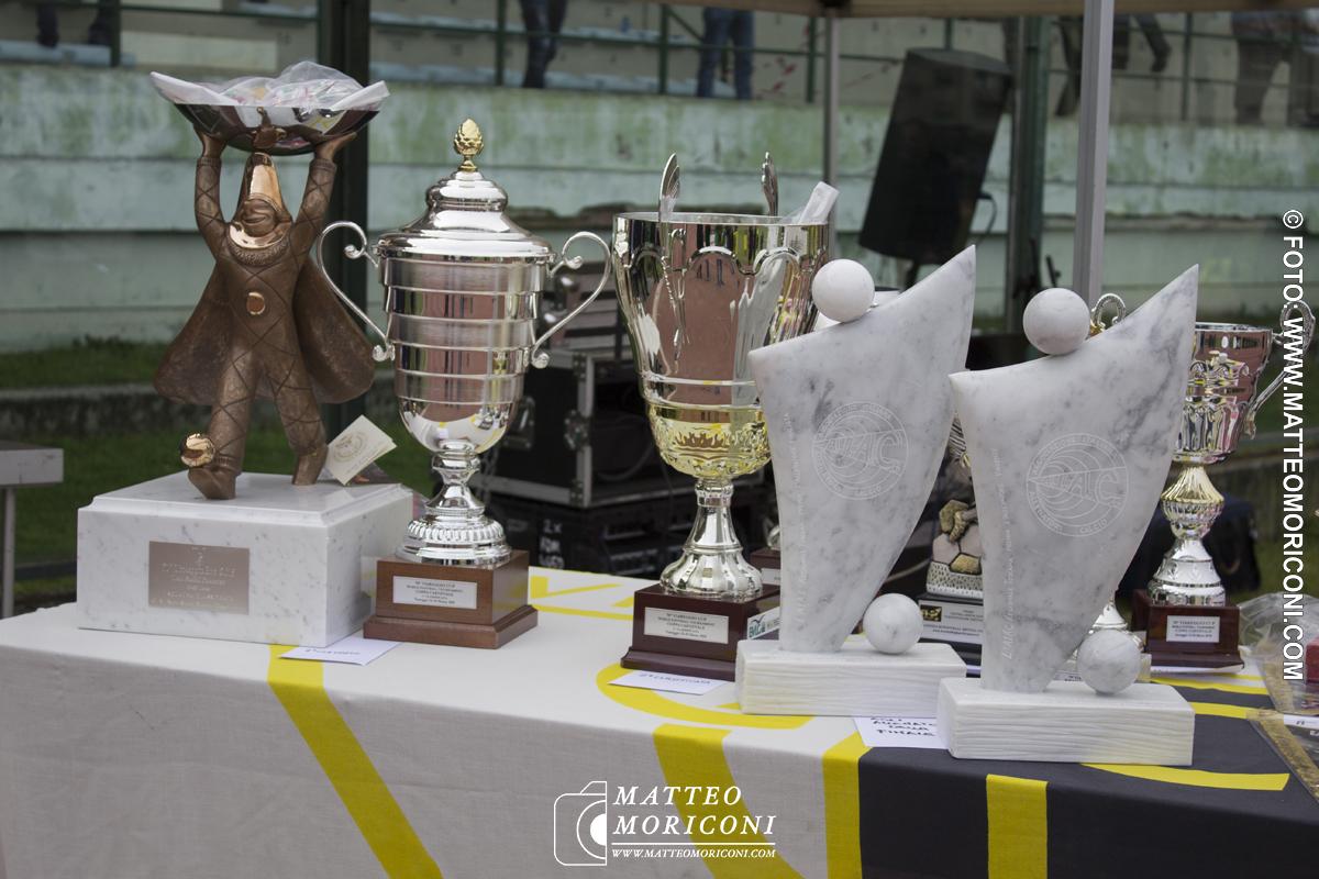 Le Coppe - Finale Viareggio Cup