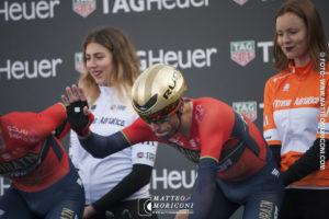 Lido di Camaiore: Tirreno Adriatico NamedSport - 1° Tappa (7 Marzo 2018) // Foto: www.matteomoriconi.com