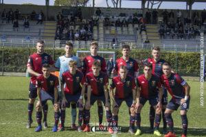71° Viareggio Cup: La Finale sarà tra Genoa e Bologna