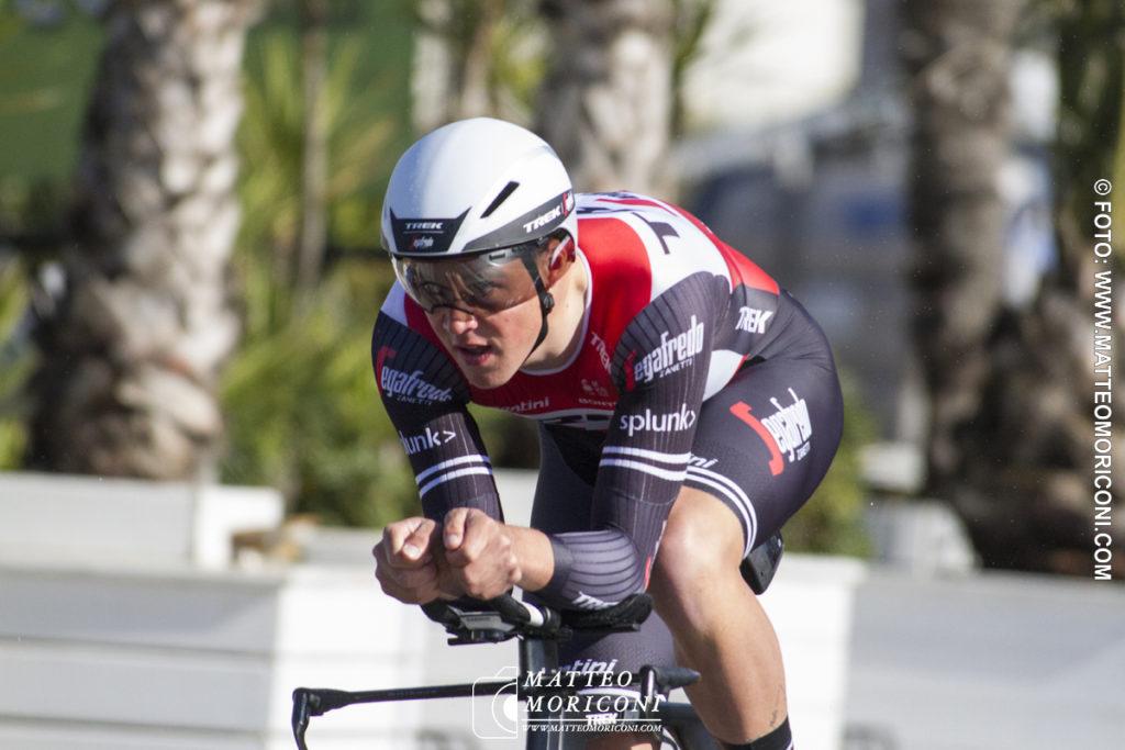 Tirreno - Adriatico 2019: Prima Tappa a Lido di Camaiore - 13 Marzo 2019