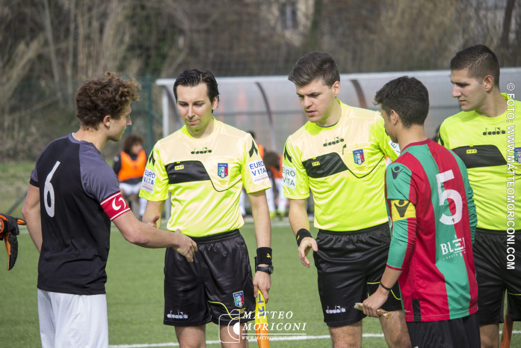 71° Viareggio Cup: Ternana - Viareggio (11 Marzo 2019) // Foto: www.matteomoriconi.com