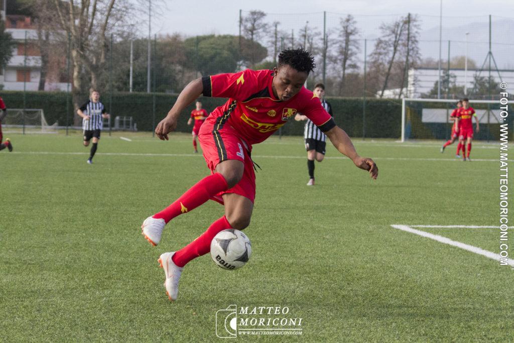 71° VIAREGGIO CUP: Nordsjaelland - Ascoli (15 Marzo 2019)