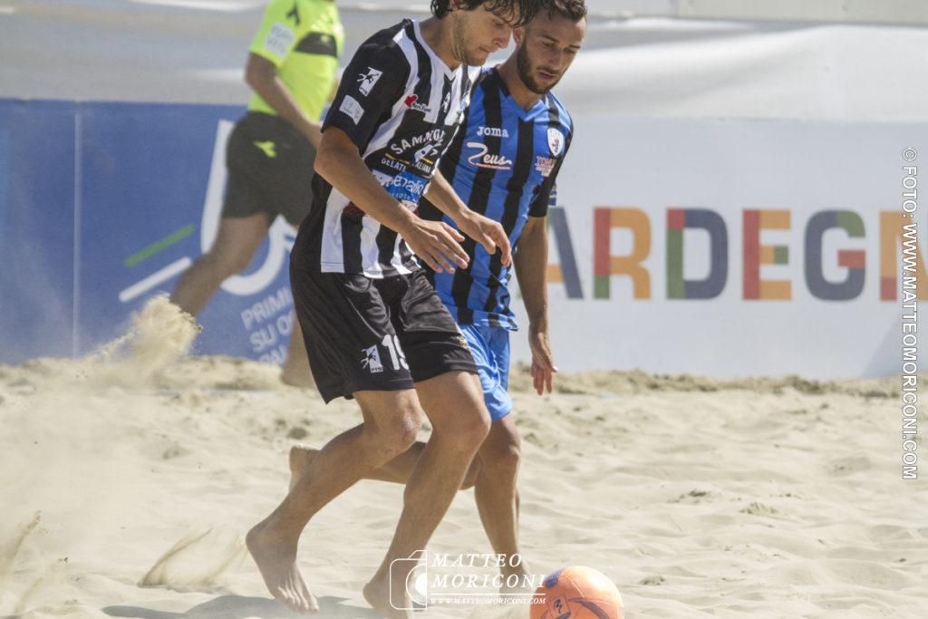 Serie Aon 2019: Il Viareggio vince 5-3 e chiude la tappa a punteggio pieno