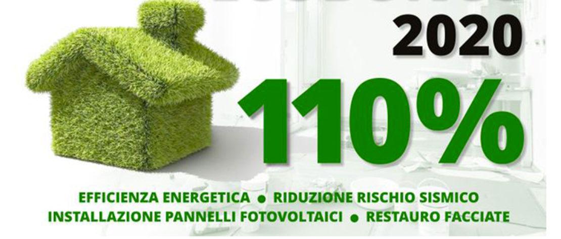 Le 9 Domande che devi sapere sul Superbonus 110% - Matteo Moriconi